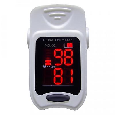 Máy đo nhịp tim và nồng độ oxy SpO2 iMedicare iOM A3