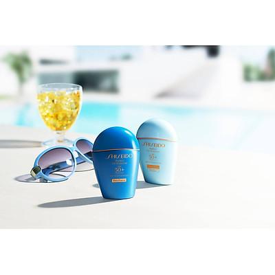 Sữa Chống Nắng Shiseido Perfect UV Protector S (50ml) - 11953