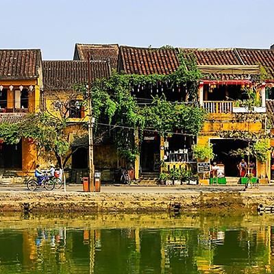 Tour 3N2Đ HCM - Đà Nẵng - Bà Nà - Hội An - Cù Lao Chàm, Gồm Vé Máy Bay Vietnam Airlines, Khởi Hàng Hàng Tuần