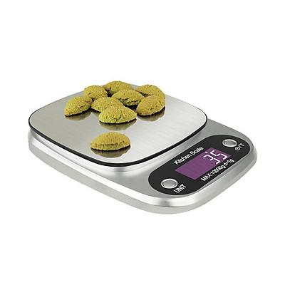 Cân tiểu ly điện tử nhà bếp Ebalance Kitchen Scale 0.1g max 3kg