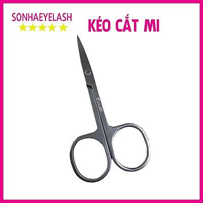Kéo cắt mi, tỉa lông mày, Kéo cắt mi mini