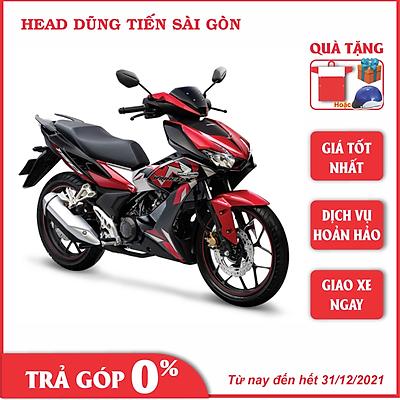 Xe máy Honda Winner X - 2021 - Phiên Bản Camo - Phanh ABS