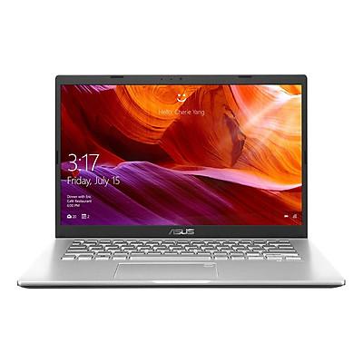 Laptop Asus Vivobook D409DA-EK095T (AMD R3-3200U/ 4GB DDR4 2400MHz/ 1TB 5400rpm, x1 slot SSD M.2/ 14 FHD/ Win10) - Hàng Chính Hãng