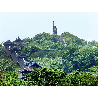 Tour Lễ Hội Bái Đính - Tràng An, khởi hành hàng ngày từ Hà Nội, ăn Buffet trưa