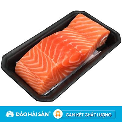 [Chỉ Giao HCM] - Cá Hồi Phi Lê Thân 300gr