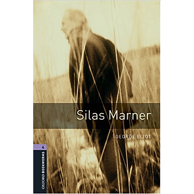 Oxford Bookworms Library (3 Ed.) 4: Silas Marner MP3 Pack