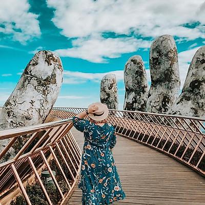 Tour 3N2Đ Đà Nẵng - Bà Nà - Cù Lao Chàm - Hội An, Khách Sạn 3 Sao, Khởi Hành Hàng Ngày