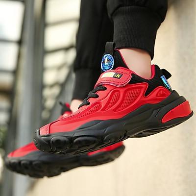 ️ Giày thể thao cho bé kiểu dáng Hàn Quốc 21120