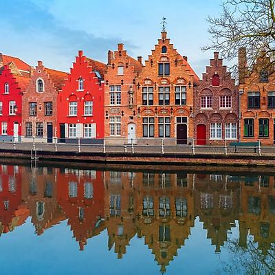 Thuê Bộ Phát Wifi 4G Bỉ 1 Ngày Không Giới Hạn Tốc Độ