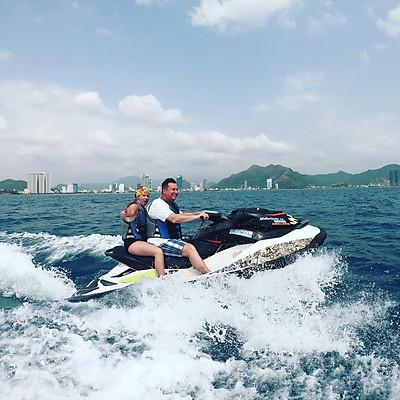 Tour 03 Đảo Nha Trang Bằng Cano, Lặn Ngắm San Hô, Bữa Trưa Trên Bè, Khởi Hành Hàng Ngày