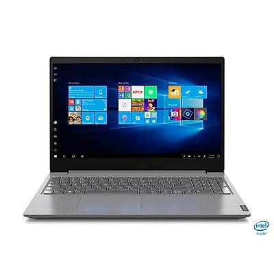 LapTop Lenovo V15 IIL - 82C500MNVN   Intel Core i3 _ 1005G1   4GB   256GB SSD PCIe   VGA INTEL   15,6 inch Full HD   Finger   FreeDos   Hàng Chính Hãng