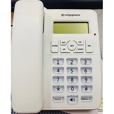 Điện thoại cố định Nippon NP1407 - Hàng chính hãng