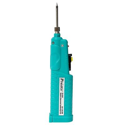 Pro'sKit SI-B162 Battery Type Soldering Iron Portable Soldering Tool
