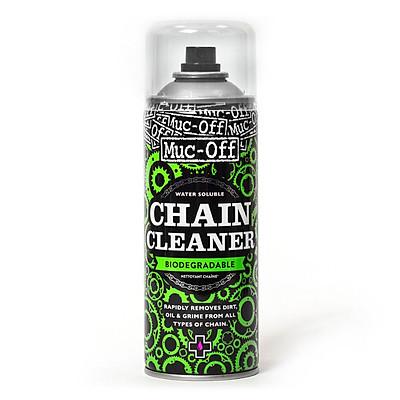 Chất Tẩy Rửa Sên Muc Off Bio Chain Cleaner 400ml