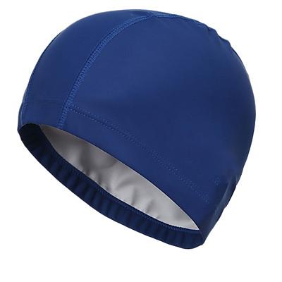 Nón bơi, mũ bơi BL mềm mại ôm đầu, chất liệu PU co giãn cao cấp