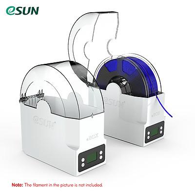 eSUN eBOX 3D Printing Filament Box Filament Storage Holder Keeping Filament Dry Measuring Filament Weight