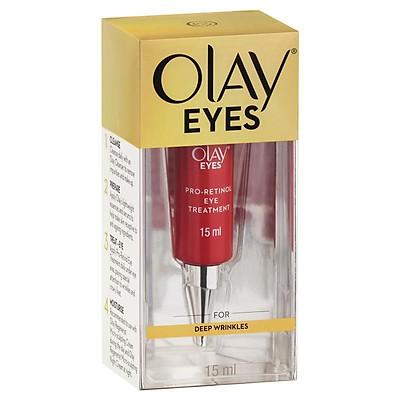 Kem dưỡng mắt Olay Eyes Pro-Retinol chống lão hóa 15ml Nhập Khẩu Úc