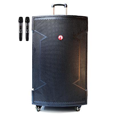 Loa Bluetooth Bradwell BR8 - Hàng chính hãng chất lượng