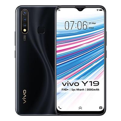 Điện Thoại Vivo Y19 (6GB/128GB) - Hàng Chính Hãng