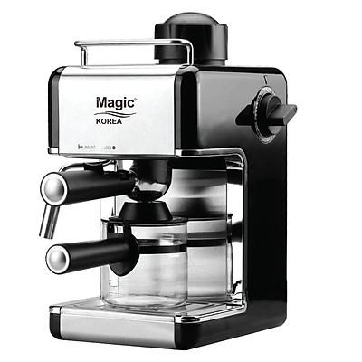 Máy Pha Cà Phê Tại Nhà Magic Korea A98 Espresso Coffee Maker - Hàng chính hãng