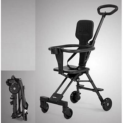 Xe đẩy du lịch thông minh - xe đẩy gấp gọn du lịch siêu nhẹ cao cấp cho bé