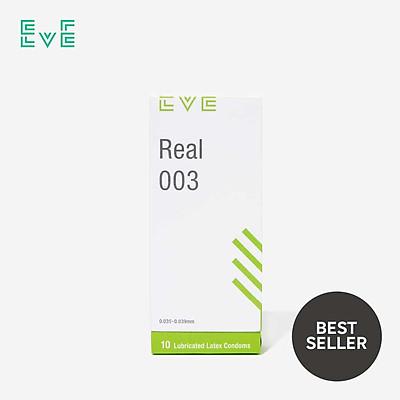 Bao cao su EVE Real 003