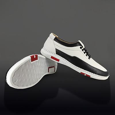 Giày Lười Da Cao Cấp Peace PO1222