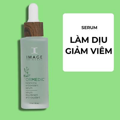 Serum cân bằng và chống lão hóa IMAGE SKINCARE ORMEDIC BALANCING ANTIOXIDANT SERUM 30 ML