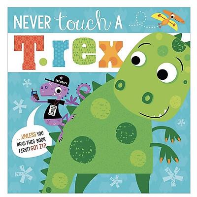 Never Touch A T.Rex - Đừng Chạm Vào Khủng Long Bạo Chúa