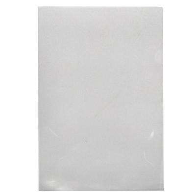 Bìa Nhựa F4 Trắng 0.15 Plus_88-V35