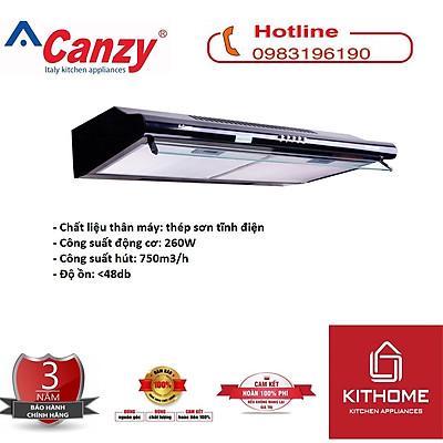 Máy Hút Mùi Canzy CZ 2060B hàng chính hãng