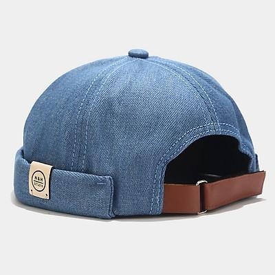 Mũ nón Miki kiểu thủy thủ không vành Miki hat mẫu N&H