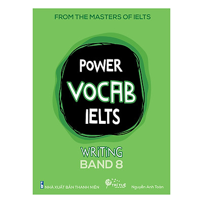 Power Vocab IELTS - Writing