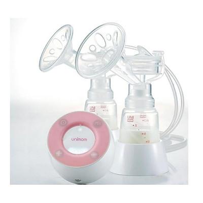 Máy hút sữa điện đôi Unimom Minuet