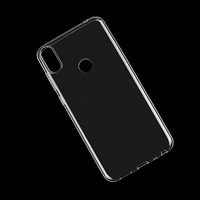 Ốp lưng silicon dẻo trong suốt Loại A cao cấp cho ASUS ZenFone Max Pro M1 ZB601KL