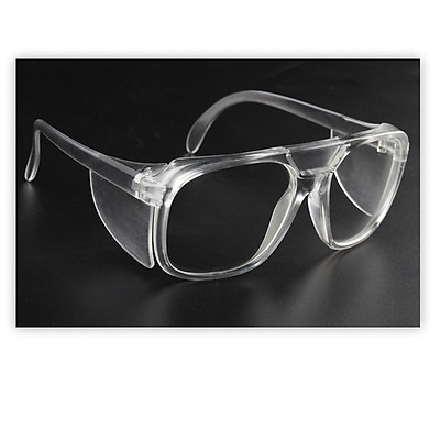 Quality anti-fog goggles, anti-spitting, droplet splashing, labor protection, dust-proof, men's and women's riding, wind-proof and sand-proof protective glasses