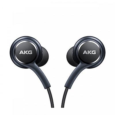 Tai Nghe Cho Samsung AKG Galaxy S10 Plus - Hàng Chính Hãng