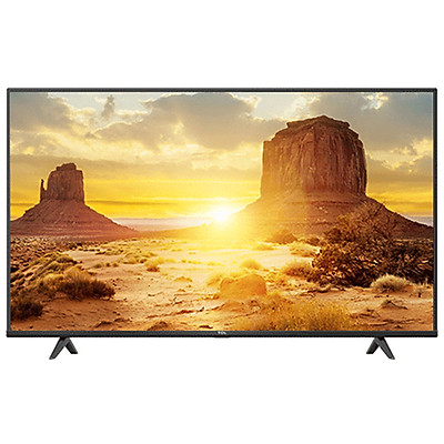 Android Tivi TCL 4K 55 inch 55P618