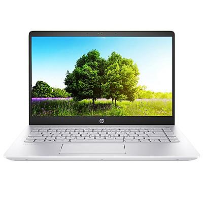 Laptop HP Pavilion 14-ce0024TU 4ME97PA Core i5-8250U/Win10 (14 inch) - Vàng - Hàng Chính Hãng