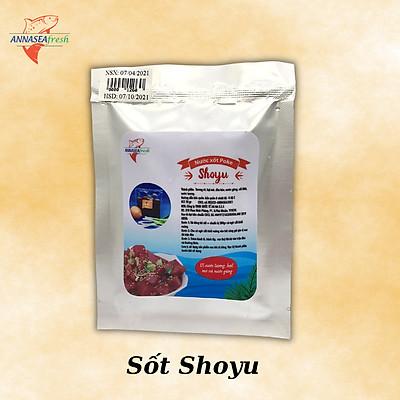 Nước xốt Shoyu - 300gr (gói)