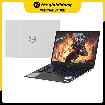 Laptop Dell Gaming G3 15 i7 10750H/16GB/512GB/6GB GTX1660Ti/120Hz/Win10 (P89F002BWH) - Hàng chính hãng