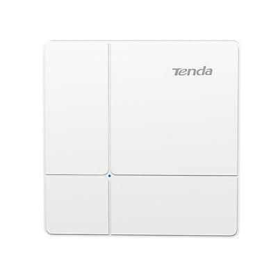 Thiết Bị Phát Wifi Tenda i24 Công Suất Cao 100Users Nguồn POE + Tặng Adapter - Hàng Nhập Khẩu