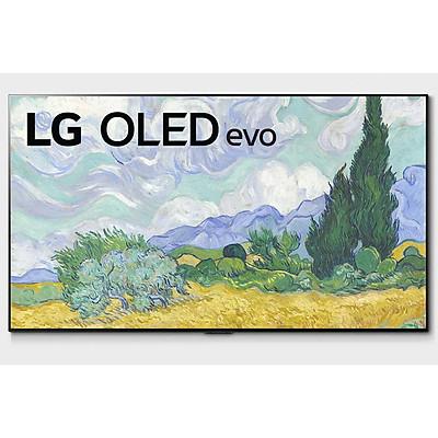 Smart Tivi OLED LG 4K 65 inch 65G1PTA  - Hàng chính hãng (Chỉ giao HCM)