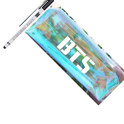 Combo đồ dùng học tập BTS 2 món