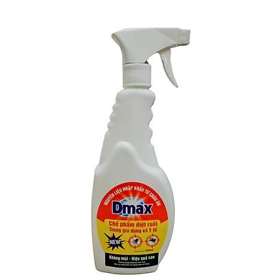 Thuốc Diệt Ruối Sinh Học Không Độc Hại DMAX 350ml