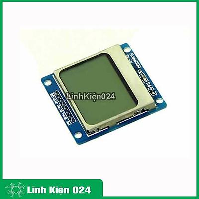 Màn Hình LCD 5110