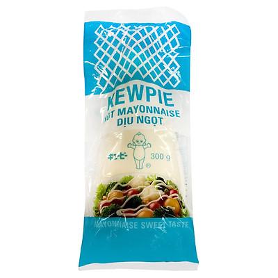 Sốt Mayonnaise Kewpie (300g)