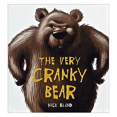 The Very Cranky Bear (Book + Audio Cd Set)