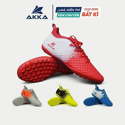 Giày đá bóng giày đá banh trẻ em chính hãng AKKA SPEED 2 TF