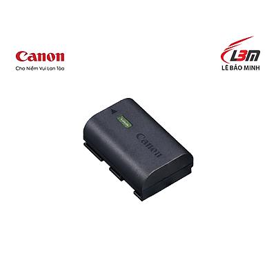 Pin Zin Canon LP-E6NH ( dành cho Canon R5, R6, R, 5D IV, 6D II, 6D, 5D3, 90D, 80D ...) - Hàng Chính Hãng Lê Bảo Minh